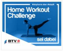 BTV Home Workout